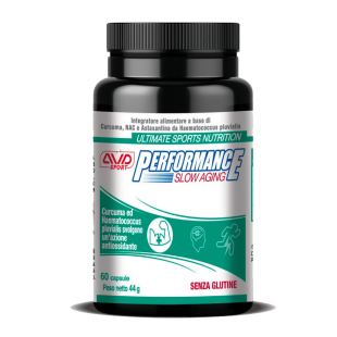 Performance Slow Aging