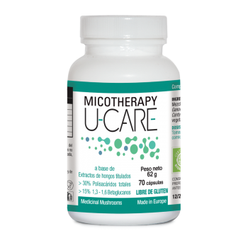 Micotherapy U-CARE