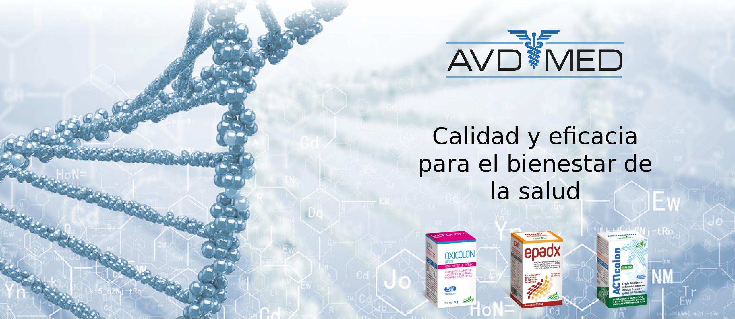 AVD Med
